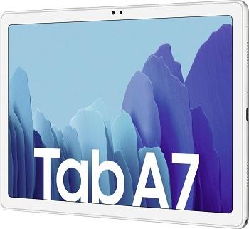Samsung Tab A7|T505 Silver New