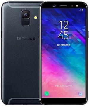 Samsung A600t 32GB Black New