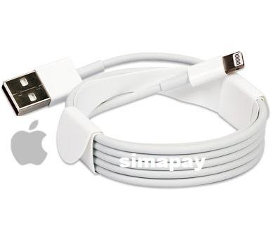 Apple OEM Lighting-USB Cable 1m - Bulk