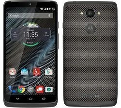 Motorola XT1254 32GB Droid Turbo Gray
