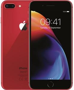 iPhone 8 Plus 64GB VZW Red