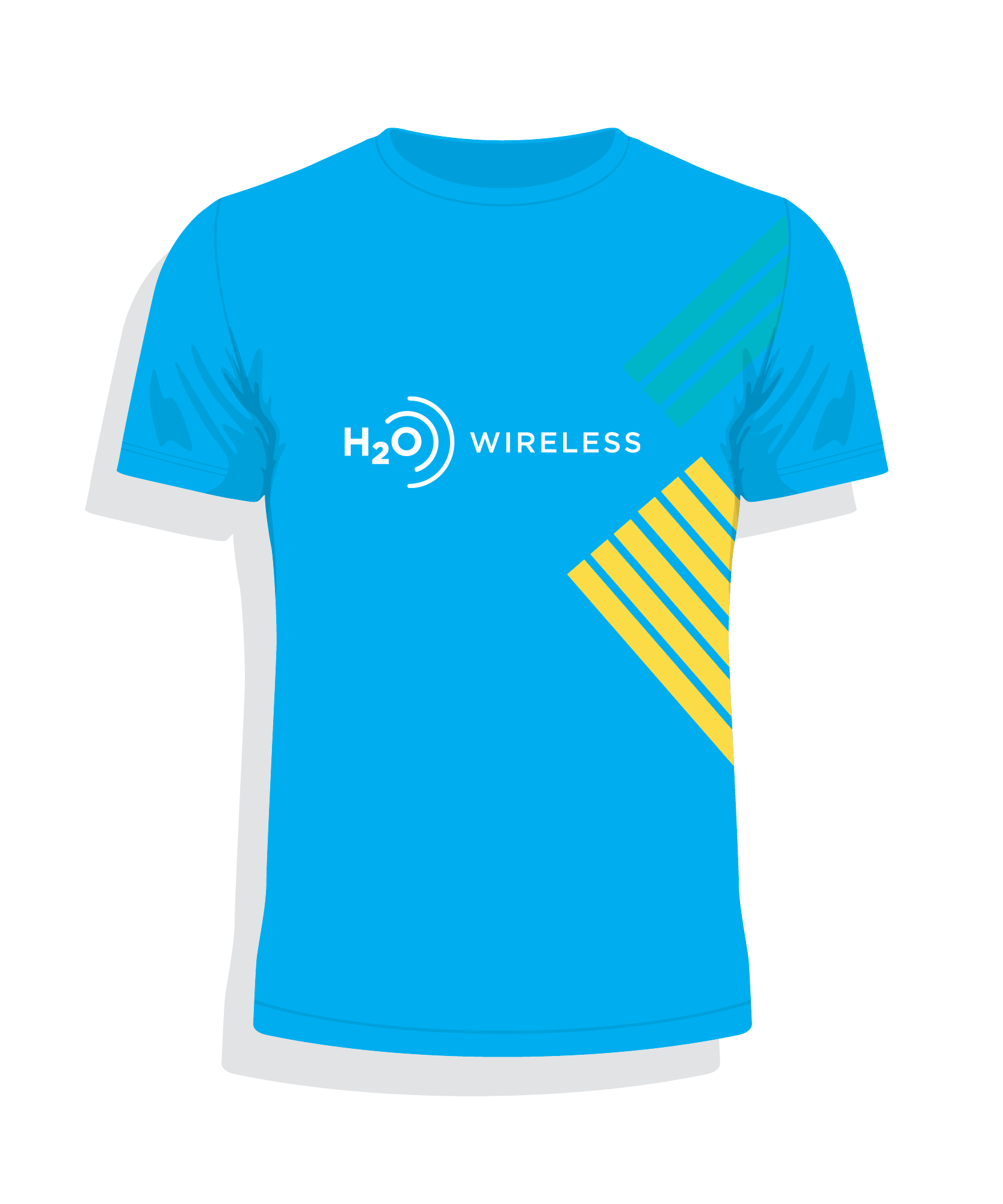 H2O Wireless T-Shirt