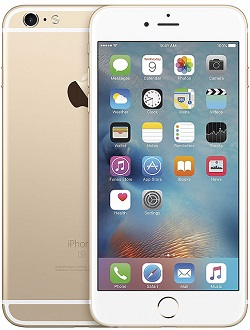 iPhone 6s Plus 128GB VZW Gold