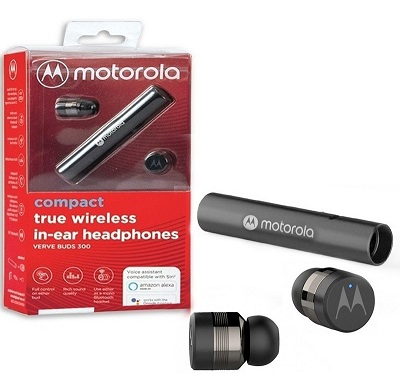Motorola SH032B VerveBuds 300