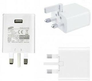 Samsung EP-TA200 OEM USB 15W Fast Charger - European