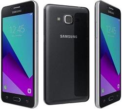 Samsung J2 Prime 16GB Black - New