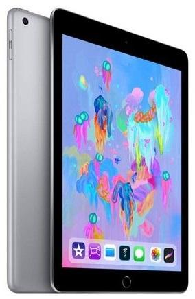 iPad 2 A1395 16GB Black A Stock