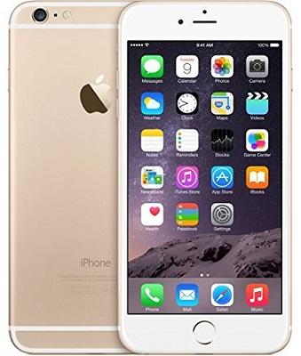 iPhone 6 Plus 64gb VZW - Gold