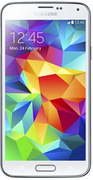 Samsung G900V 16GB S5 White