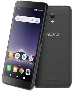 Alcatel Insight A5005r 16GB Black New