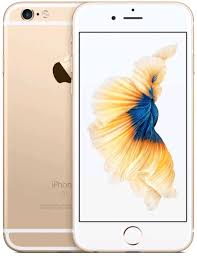 iPHONE 6s 16GB GSM GOLD A