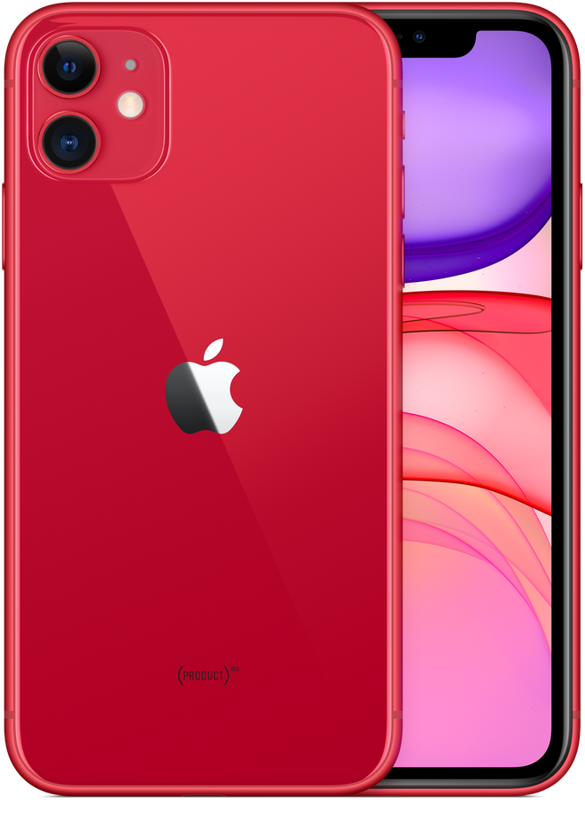 iPhone 11 64GB VZW Red