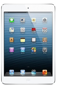 iPad A1432 Mini(1) Wifi 16GB White A Stock