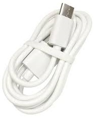 Sam Generic (Acc Dat1092) USB Cable Bulk - Type C for S8 and above