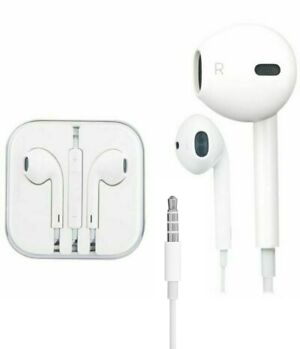 Apple OEM 3.5mm Earpod Headsets