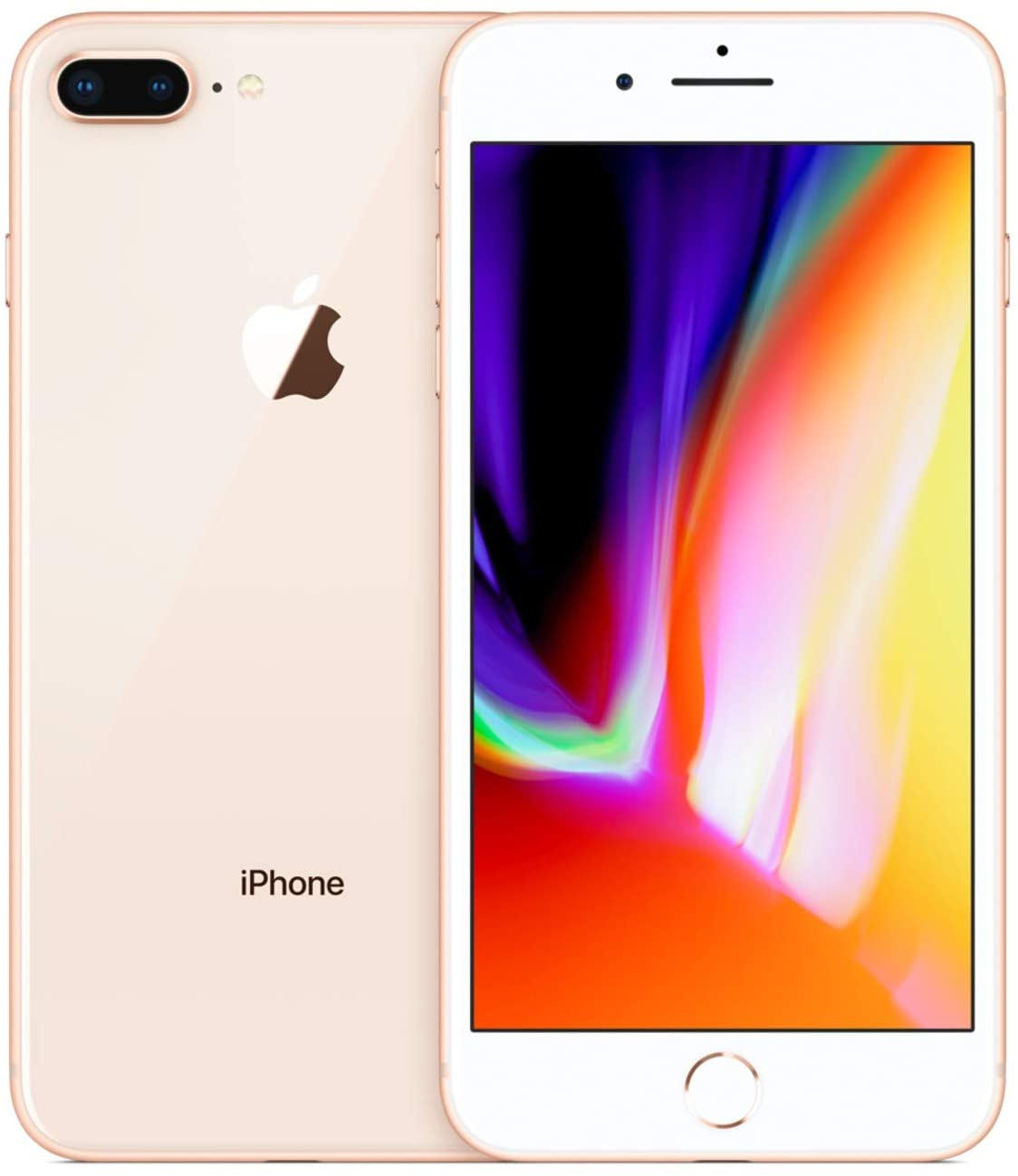 iPhone 8 Plus 256GB Gold A Stock