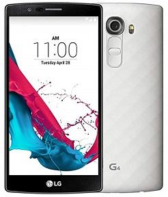 LG VS986 32GB G4 White