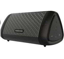 Motorola Speaker Sonic Sub530 Bass
