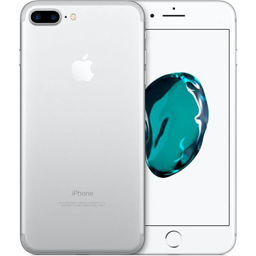 iPhone7 Plus 128GB VZW Silver