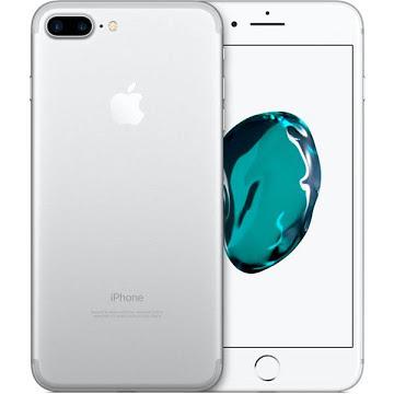 iPhone7 Plus 128GB Silver