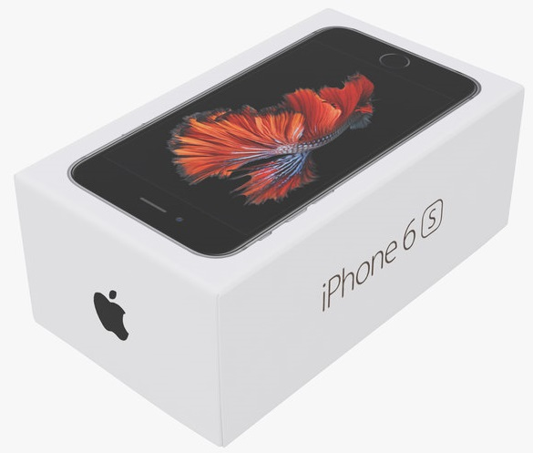 iPhone 6s 32GB VZW - Grey Certified Pre-Owned