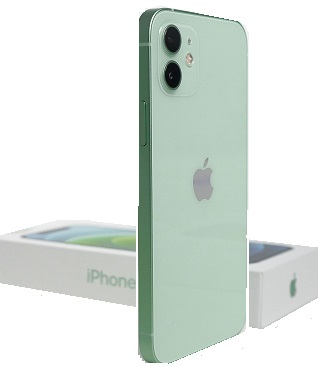 iPhone 12 5G 64GB Green CPO | OEM Box