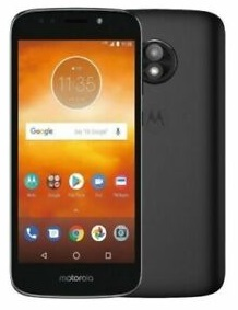 Motorola XT1921 16GB E5 Play Black - New