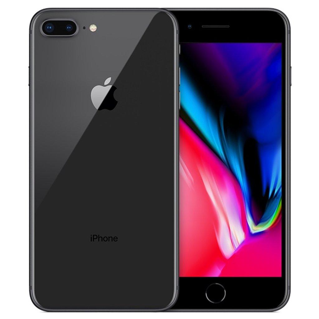 iPhone 8 Plus 256GB GSM Grey A Stock
