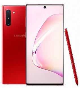 Samsung Note10 | N970U 256GB Red