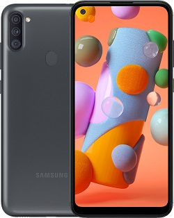 Samsung A11 32GB Handset Only