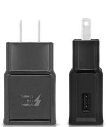 Samsung TA20JBE OEM USB Adaptive Fast Charger A Stock