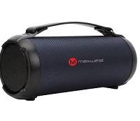 Maxwest Bluetooth Speaker BT-3 Blue