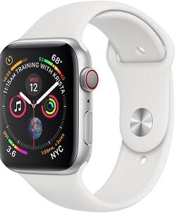 Apple Watch Series 4 Smartwatch 44mm Space Gray