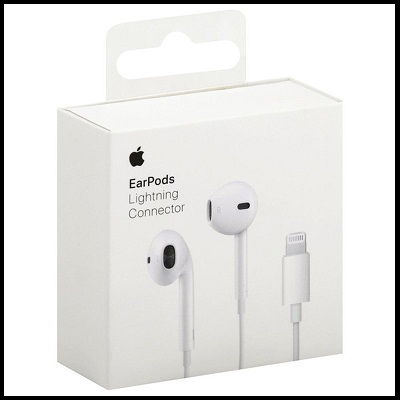 Apple A1748 Earpods OEM Retail - New