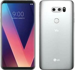 LG V30 H932t 64GB Silver New