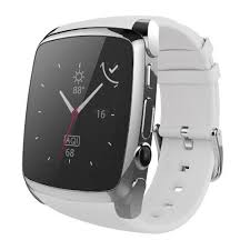 Sky Watch1 with Bluetooth White - New