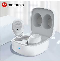 Motorola VerveBuds 100 White