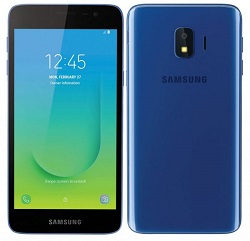Samgun J260mds 16GB J2 Core Blue - New