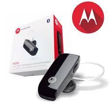 Motorola HK255 Stereo Bluetooth - Black
