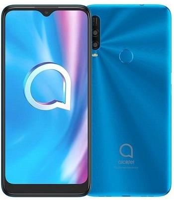 Alcatel 1SE 2020 |5030a 32GB Blue New