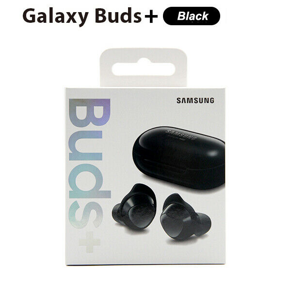 Samsung Galaxy Buds+ True Wireless Earbuds CPO