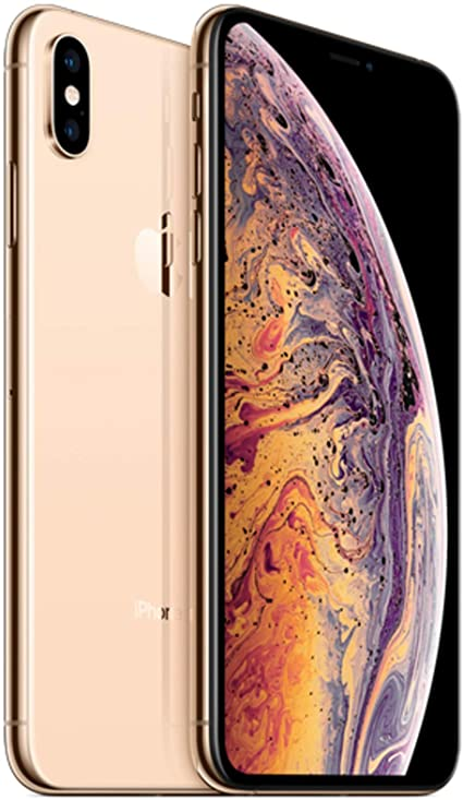 iPhone Xs Max 256GB Gold A Stock