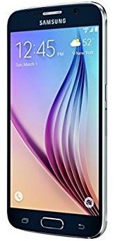 Samsung G920v 64GB Galaxy S6 Black
