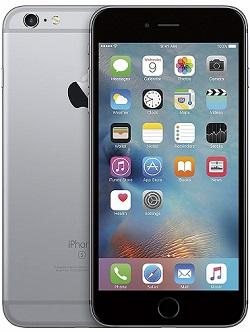 iPhone6s Plus 128GB Grey A Stock