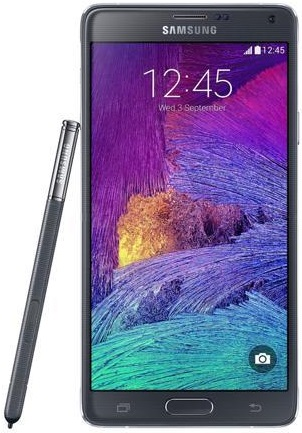 Samsung N910V 32GB Note4 Black