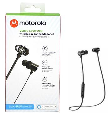 Motorola Verve Loop 200 Bluetooth