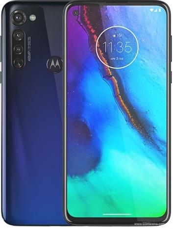 Motorola G Pro | XT2043-7 128GB Blue N
