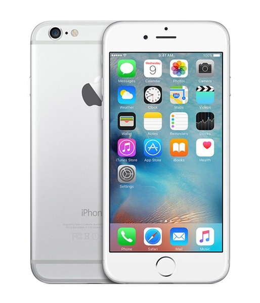 iPhone6s Plus 64GB Silver