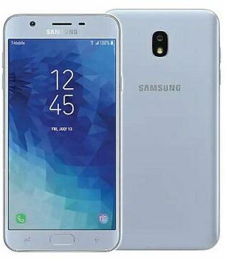 SAM J737T 32GB J7 Blue - New
