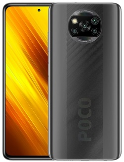 Xiaomi Poco X3 64GB Grey New